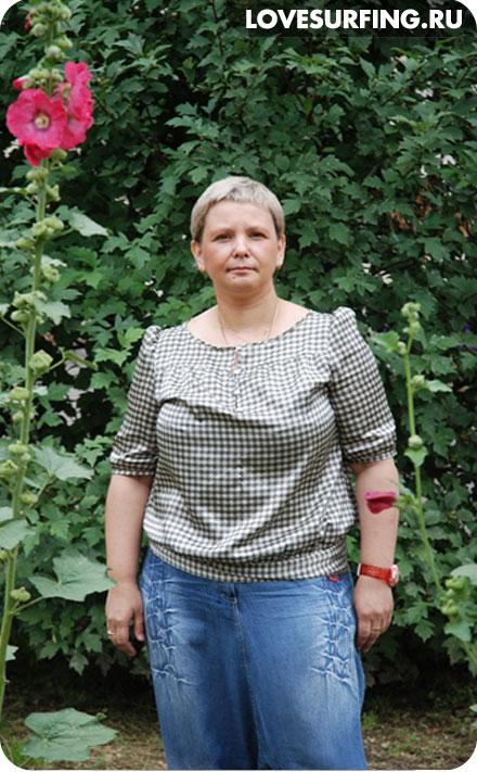 Лариса Покрова