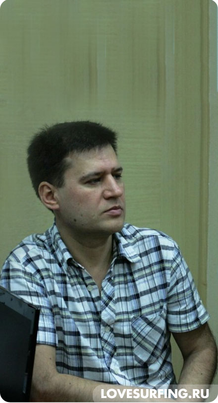 Марат Курьянов